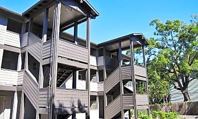 Building, 3651 SE Francis St, 1