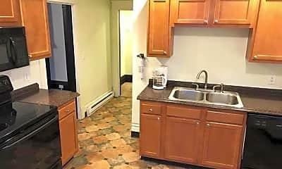 Kitchen, 1201 Chestnut St, 1
