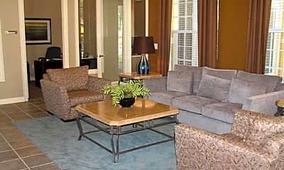 Living Room, Costa Mirada, 2