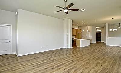 Living Room, 112 Patrick Herndon Dr, 1