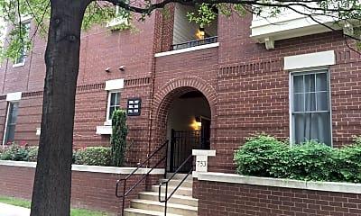 Building, 755 N Alexander St, 0