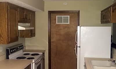 Kitchen, 513 SE 4th Terrace, 1