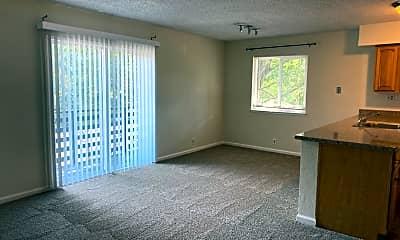 Living Room, 331 J St, 1