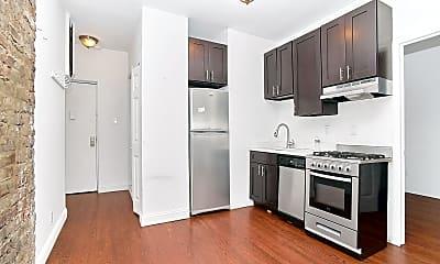 Kitchen, 504 E 12th St 7, 1