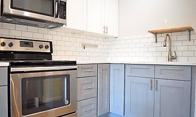 Kitchen, 807 W 40th St, 2