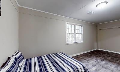 Bedroom, Room for Rent - College Park Home, 2
