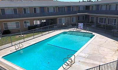 Pool, 22307 Kent Ave, 1
