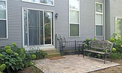Patio / Deck, 168 Woodland Cir, 2