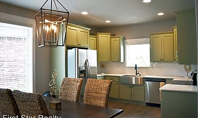 Kitchen, 780 N Malbec Rd, 1