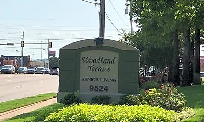 Woodland Terrace, 1
