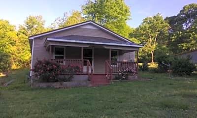 Building, 2516 Simpson St, 0