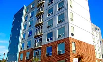 Cresmont Loft Apartments, 1