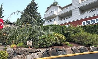 Park Vista Apartments, 1