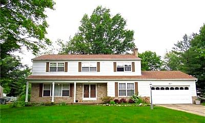 Building, 620 Beaverbrook Dr, 0