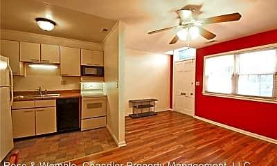 Kitchen, 624 Raleigh Ave, 1