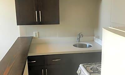 Kitchen, 8204 Maple St 2, 1