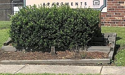 Eureka Garden Apts, 1