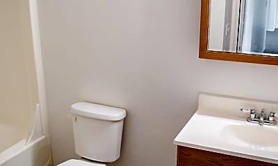 Bathroom, Southwyck Landing, 2