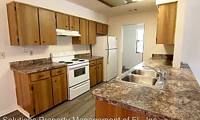Kitchen, 2110 S Deleon Ave, 1