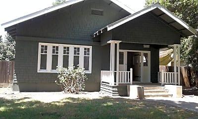 Building, 2037 O St, 0