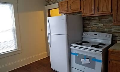 Kitchen, 429 Lake St, 1