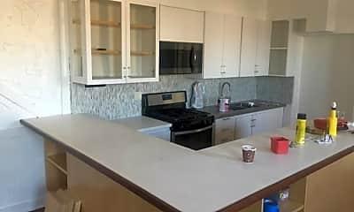 Kitchen, 84-28 164th St, 1