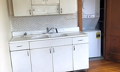Kitchen, 55 Diamond St, 2