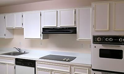 Kitchen, 307 Yoakum Pkwy 817, 0