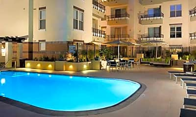 Pool, Avalon Pasadena, 0