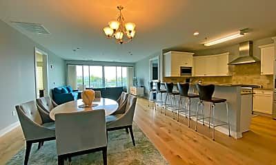Dining Room, 432 Ocean Blvd N 104, 1