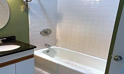 Bathroom, 21 South St, 0