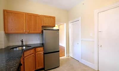 Kitchen, 77 Hancock St, 2