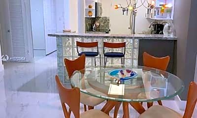 Dining Room, 100 Lincoln Rd 710, 0