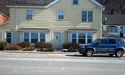 Building, 807 N Main St, 0