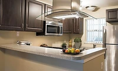 Kitchen, The Arbors At Sweetgrass, 1
