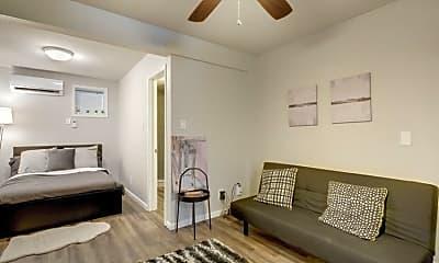 Living Room, Zilker Place, 1