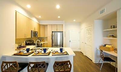 Kitchen, 6850 Mission Gorge Rd, 1