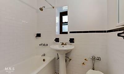 Bathroom, 2728 Henry Hudson Parkway East C-46, 2