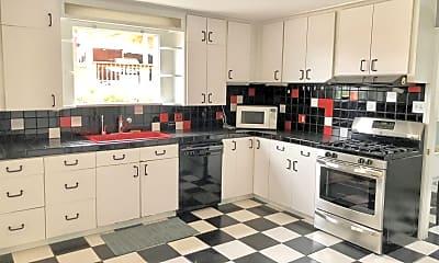Kitchen, 416 Renton Ave S, 1