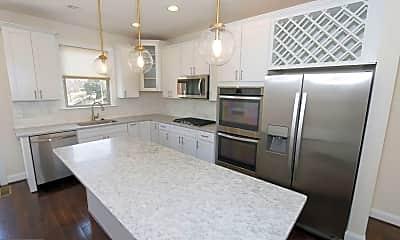 Kitchen, 6101 Solent Pl NE, 1