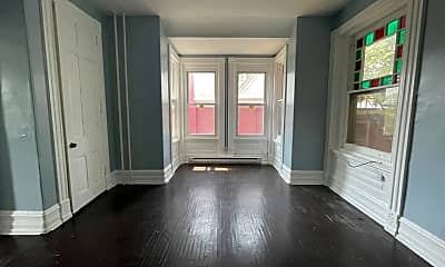 Living Room, 1513 Perkiomen Ave, 1