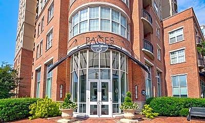 Building, 325 East Paces Ferry Rd NE 1405, 2