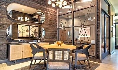 Dining Room, 8455 Grace St Apt 3065, 1