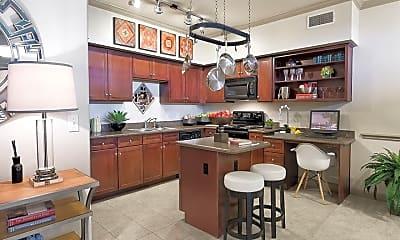 Kitchen, 6500 Champion Grandview Way, 2