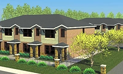 South College Townhomes, 0