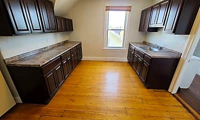 Kitchen, 114 Garden St, 1