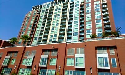 Centurion Tower Condominium Tower / Retail, 2