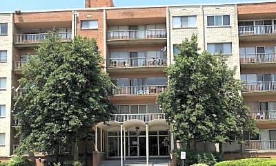 Building, 5851 Quantrell Ave 407, 0