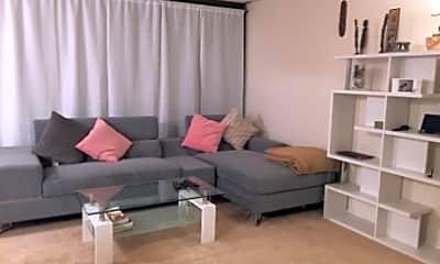 Living Room, 4 S Van Dorn St, 0