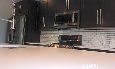 Kitchen, 2600 Josephine St, 0